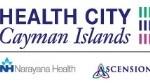 Health City Cayman Islands Logo